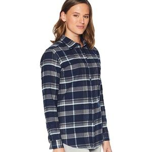 The North Face Boyfriend Shirt